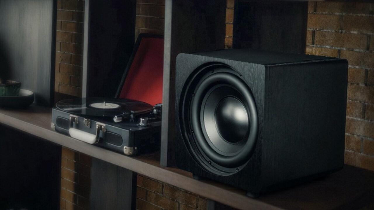 Velodyne Acoustics Deep Blue 10 und Deep Blue 12: Tiefbass im Kompaktformat
