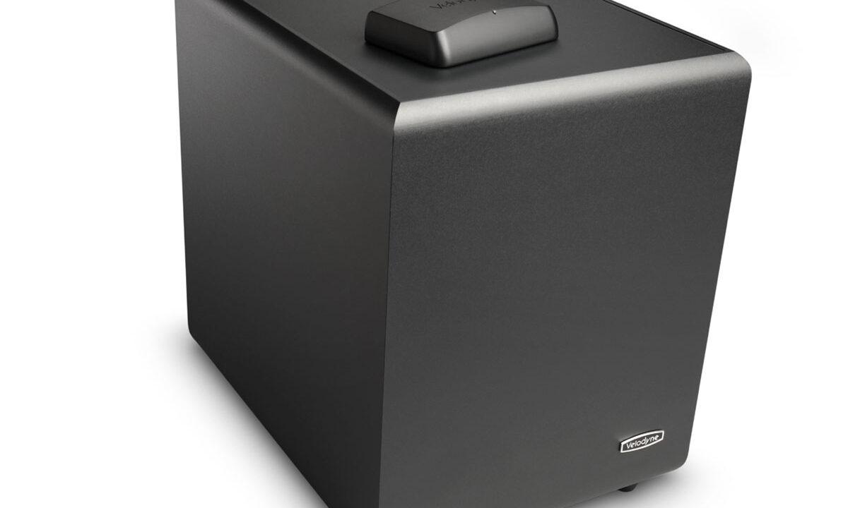 Velodyne Acoustics Wi-Connect Transmitter