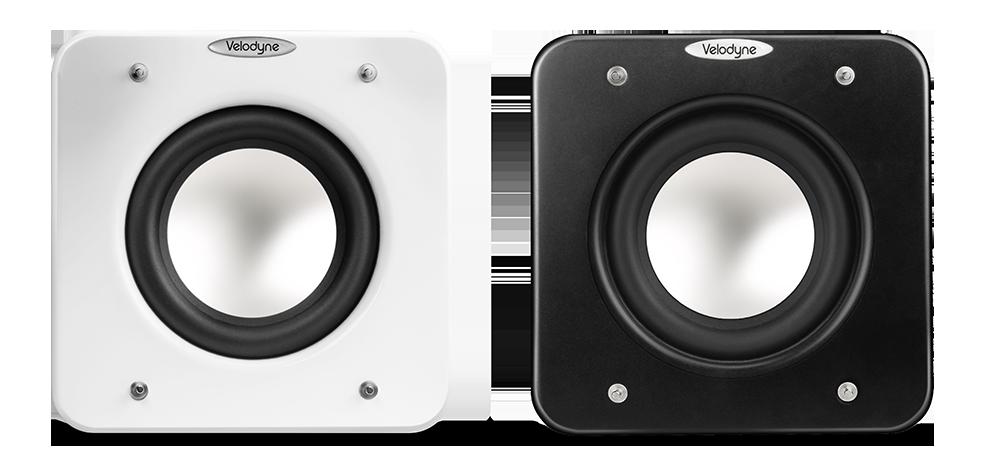 Velodyne Acoustics MicroVee MKII
